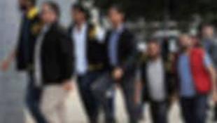 PKK ve DEAŞ'a dev operasyon: 391 kişi gözaltında