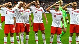 UEFA'dan skandal Türkiye kararı !