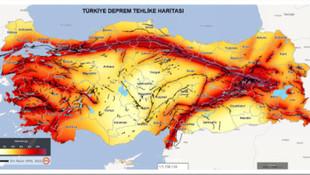 İstanbul'daki deprem sonrası iki noktaya dikkat çekildi !