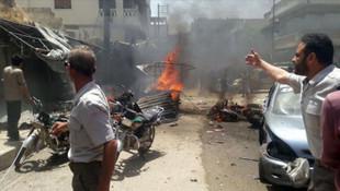 PKK/YPG'den hain saldırı: 6 sivil öldü, 15 sivil yaralı