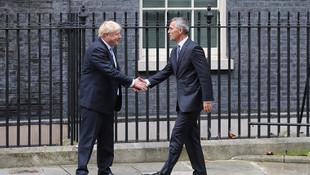 İngiltere ve NATO'dan Türkiye açıklaması: ''Operasyon sona ermeli''