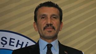 Rüştü Reçber ve Nihat Kahveci'den millilere destek