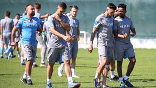 Trabzonspor'da sakatlık kabusu sürüyor