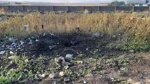 Cizre'ye havan ve roket atıldı: Yaralılar var