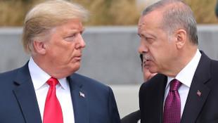 Trump'ın Erdoğan'a yazdığı skandal mektup ortaya çıktı