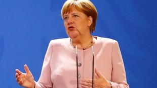 Almanya, Türkiye'ye silah satışını durdurdu