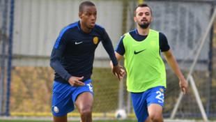 Ricardo Faty: Beşiktaş maçını kazanmak istiyoruz