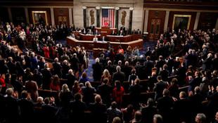 Trump'ın Suriye kararına karşı çıkan tasarı onaylandı