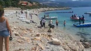 Antalya'dan acı haber geldi: 1 askerimiz şehit