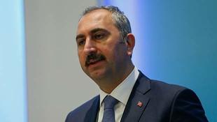 Bakan Gül'den ABD'ye Halkbank tepkisi