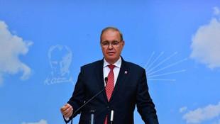 Trump'ın skandal mektubuna CHP'den sert tepki
