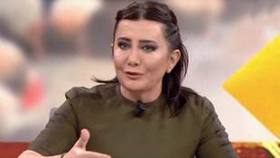 Sevilay Yılman: ''Esad kadar kafanıza taş düşsün''