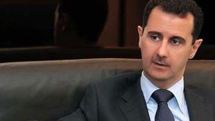 Esad'dan Türkiye karşıtı açıklama !