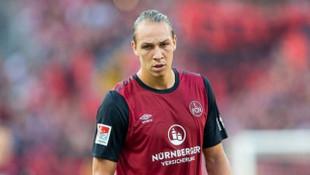Fenerbahçe'nin Nürnberg'e kiraladığı Michael Frey Almanya'da tartışma konusu oldu!
