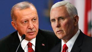 ABD Başkan Yardımcısı: YPG çekilecek
