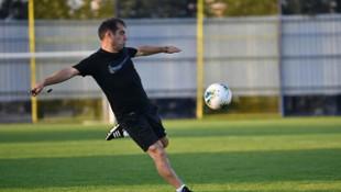 Metin Diyadin: Beşiktaş maçını final gibi oynamak zorundayız