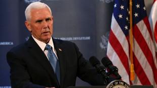 ABD, Türkiye yaptırımlarını geri çekecek
