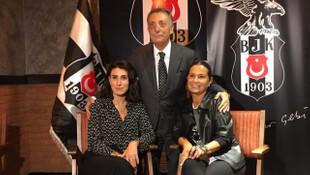 Ahmet Nur Çebi: Genel kurul görev verirse, gereğini yapacağız