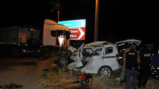 Tunceli'de kafa kafaya facia: 4 ölü, 1 yaralı
