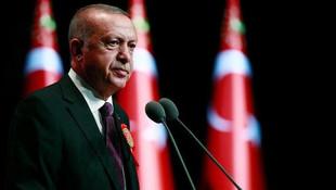 Erdoğan'dan Trump'a Twitter'dan yanıt