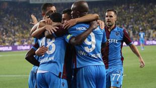 Trabzonspor galibiyet peşinde