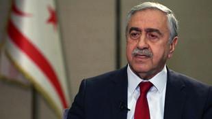 KKTC Cumhurbaşkanı Akıncı'ya ölüm tehdidi !