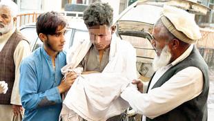 Camiye kanlı saldırı: 62 ölü, 36 yaralı