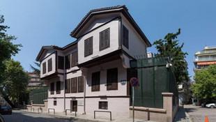 Atatürk'ün evi ziyarete kapatıldı !