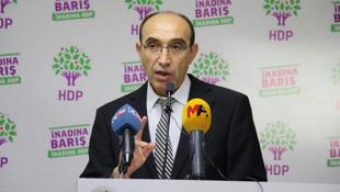 HDP'den ABD ile yapılan anlaşma yorumu