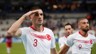 Mauricio Sarri'den Merih Demiral'ın asker selamıyla ilgili açıklama!