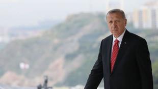 Erdoğan: ''Suriye hata yaparsa Türkiye yanıt verecek
