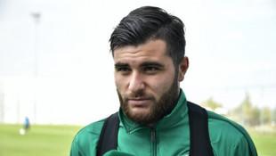 Levan Shengelia: BtcTurk Yeni Malatyaspor maçını kazanmak istiyoruz