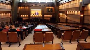 ''Aykırı teklif'' reddedildi ! AK Parti'den dikkat çeken CHP sözleri