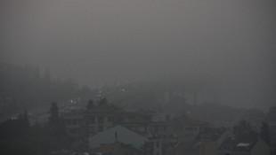 İstanbul güne böyle uyandı ! Vapur seferleri iptal