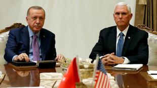 Anlaşmadan bomba detaylar: Erdoğan'ın sorusu görüşmenin seyrini değiştirdi