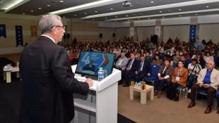 Başkan Yavaş gençlere seslendi: Gelin Ankara'yı birlikte yönetelim