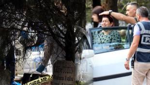 Mezarlıkta gömülü bebek cesedi bulundu ! Kan donduran detaylar