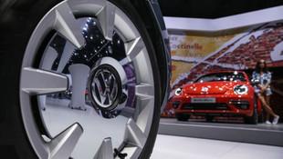 Volkswagen Manisa'da şirket kurdu ! 943 milyon TL'lik yatırım