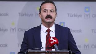İYİ Parti Sözcüsü'nden HDP ve PKK açıklaması