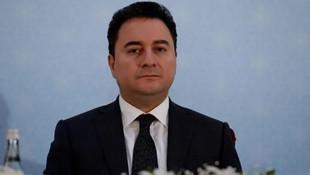 Karamollaoğlu ile Ali Babacan arasında kritik görüşme