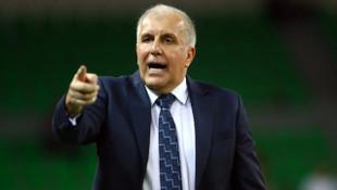 Obradovic: Real Madrid maçı seviyemizi görmemiz için önemli