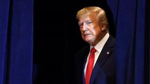 Donald Trump: ''Darbeyi durdurun''