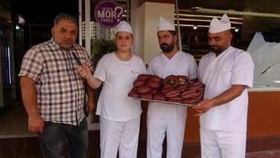 Japonya'da yemesi zorunlu... Türkiye'de üretiliyor !