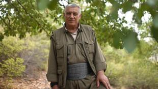 Cemil Bayık'tan terör örgütüne ''bölgeden çıkmayın'' talimatı