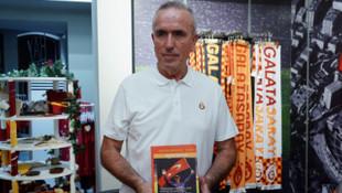 Zoran Simoviç: Galatasaray'da takım daha yeni