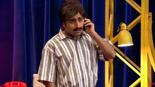 Güldür Güldür Show'un Bilal'in son halini görenler şaştı kaldı