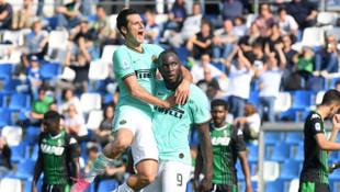 Sassuolo 3 - 4 Inter