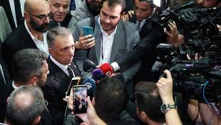 Ahmet Nur Çebi: Abdullah Avcı ile Ocak ayına kadar devam etmek istiyorum