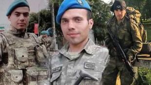 Acı haberler peş peşe geldi: 3 asker şehit