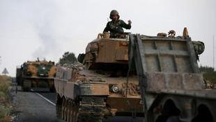 Suriye Demokratik Güçleri Resulayn'dan çekildi